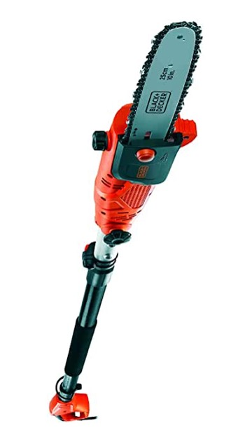 Motosierra de poda Black+Decker PS7525-QS